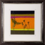 Riverbank Collection R11  Image Size 220 x 220mm  Size including mounted frame  419 x 419mm