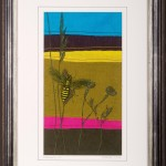 Riverbank Collection R14  Image Size 318 x 170mm  Size including mounted frame  513 x 367mm