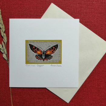 Dasalee Hand Painted butterfly gc